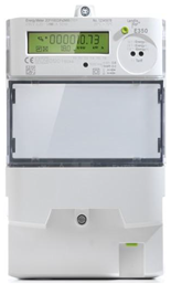 Landis+Gyr Е350 (ZCF 100)